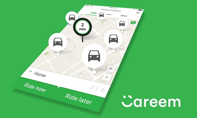 L'application VTC Careem victime d'une cyberattaque