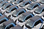 Daimler et BMW pourraient collaborer dans les services de mobilité