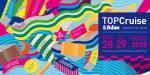 Top Cruise Marseille 2018 : le salon des professionnels de la croisière