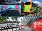 L'Arafer publie les résultats 2017 des autocars Macron