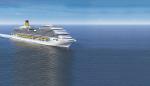 La croisière inaugurale du Costa Venezia ouverte à la vente