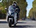 Portait de Felix par Forbes : la start-up de Taxi-Scooter électrique