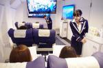First Airlines : l'expérience d'un vol en Business en réalité virtuelle