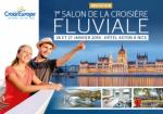 Le Salon des Croisières fluviales 2018