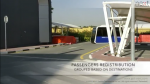 Le premier taxi autonome lancé à Dubaï cette semaine
