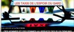 Les taxis viennent en aide aux sans-abris à Nîmes